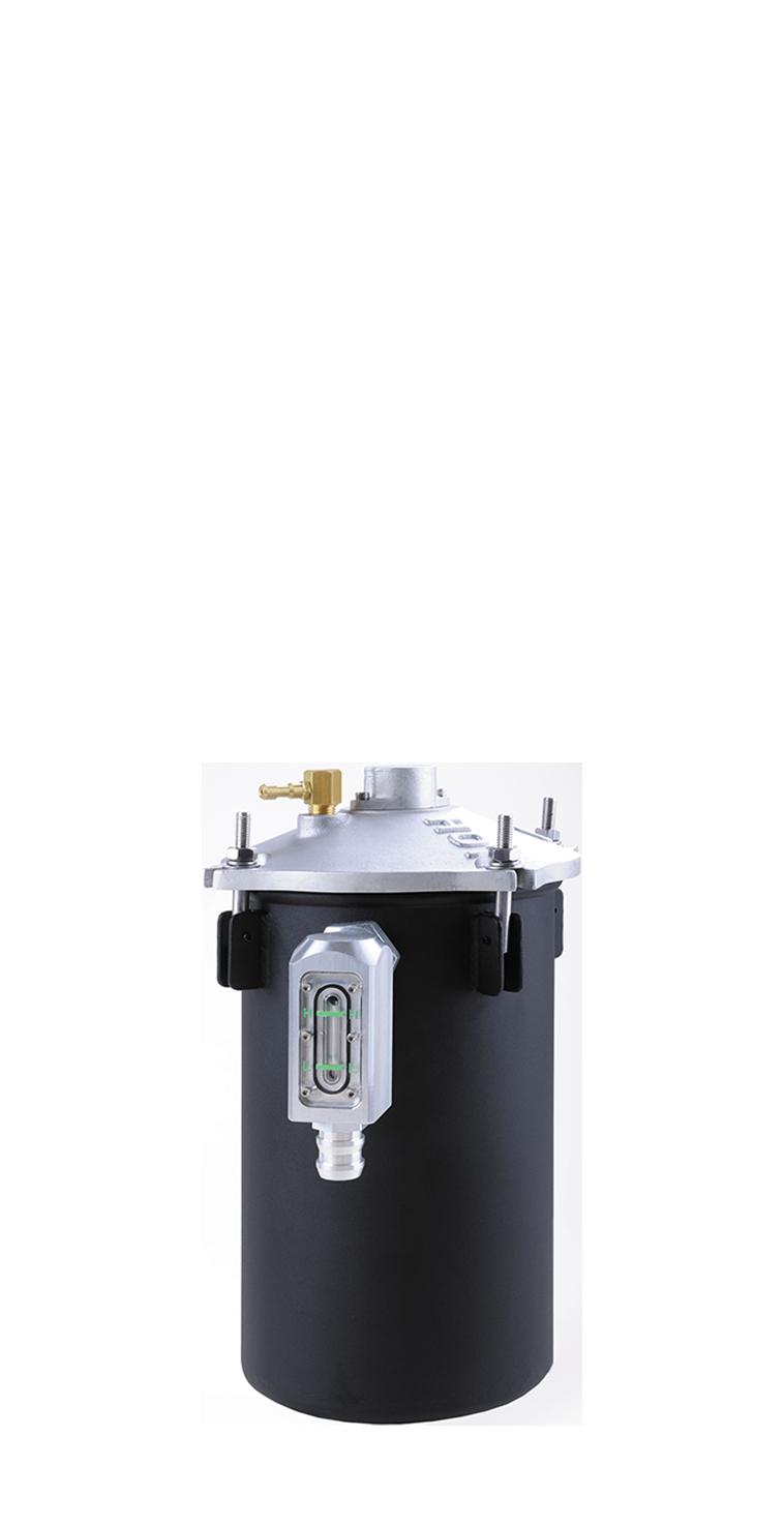 Fuel Filter & Oil Filter Technology Solving Biodiesel (B20) & Engine Oil 2