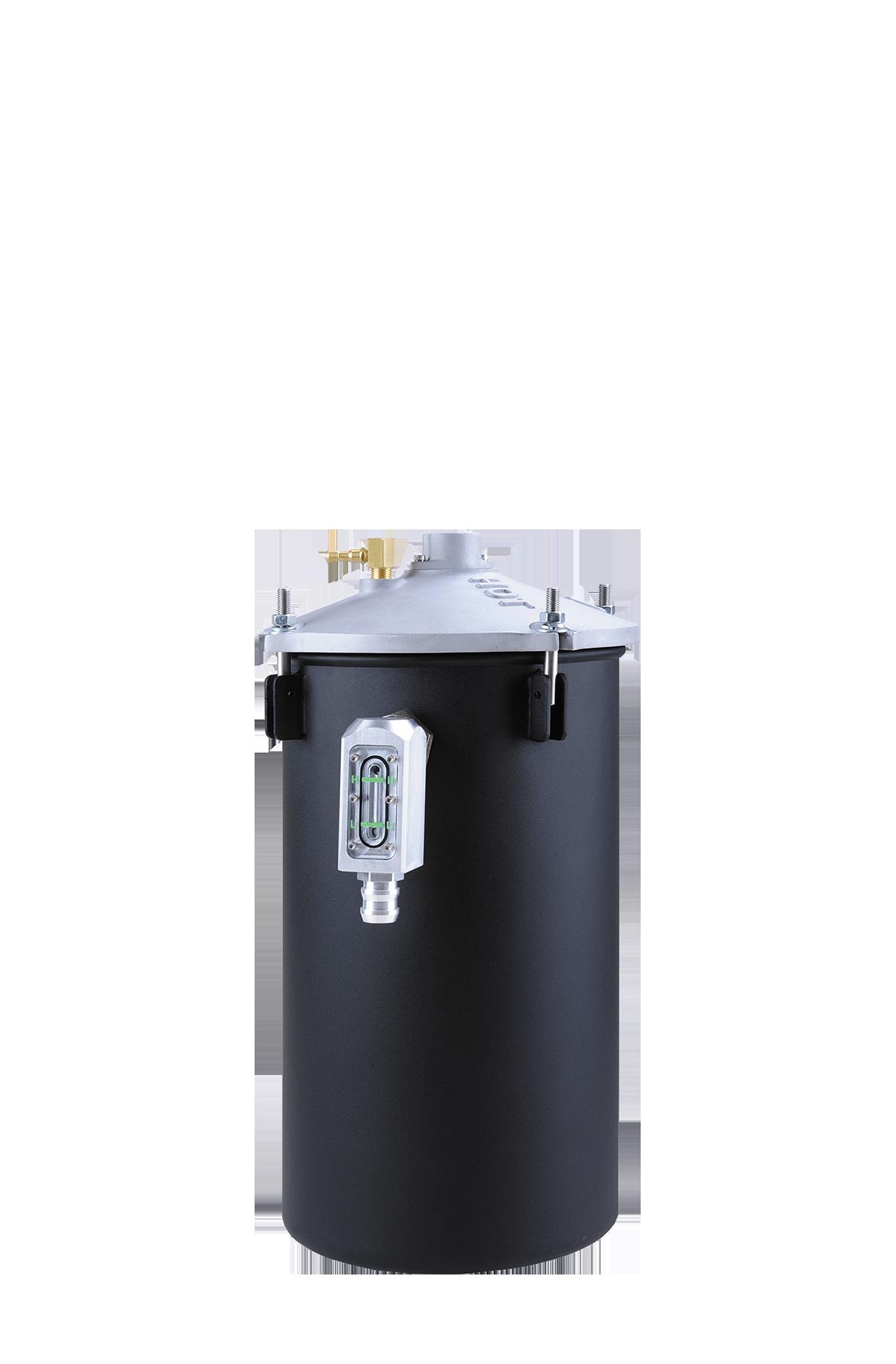 Fuel Filter & Oil Filter Technology Solving Biodiesel (B20) & Engine Oil 3