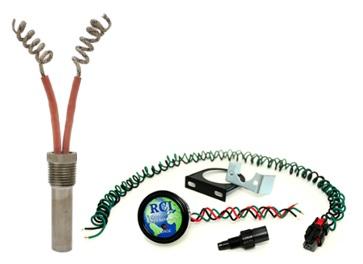 Heater Element & Water Sensor Kit